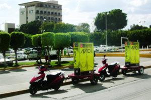Moto vallas