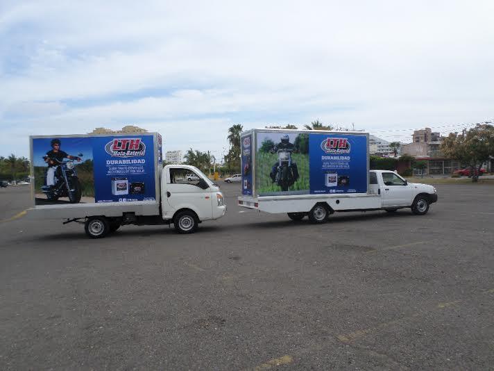 publicidad movil mazatlan vallaas moviles en mazatlan
